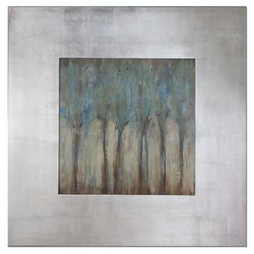 Uttermost 41390 Windblown - 46.75 inch Contemporary Art