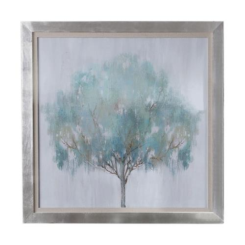 Uttermost 41596 Majestic Tree - 42.13 inch Framed Print