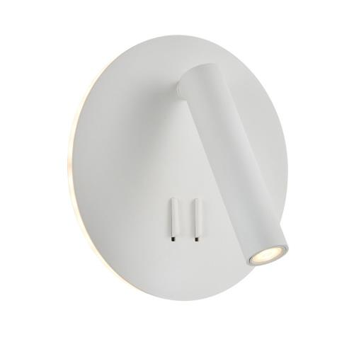 VONN LIGHTING VMW17500 Tania - 7 inch 13W LED Wall Sconce