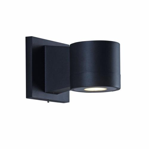 VONN LIGHTING VOW1355 Modern - 5 inch 5W LED Outdoor Wall Sconce