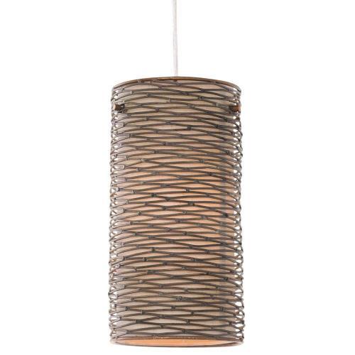 Varaluz Lighting 241M01HO Flow - One Light Mini Pendant