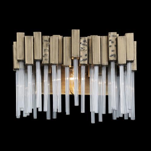 Varaluz Lighting 309W01HG Matrix - One Light Wall Sconce
