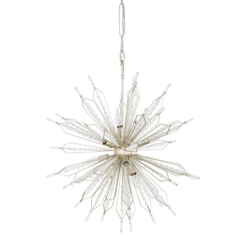Varaluz Lighting 311P12GD Orbital - Twelve Light Medium Pendant