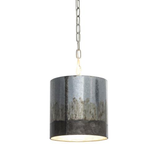 Varaluz Lighting 323M01OG Cannery - One Light Mini Pendant