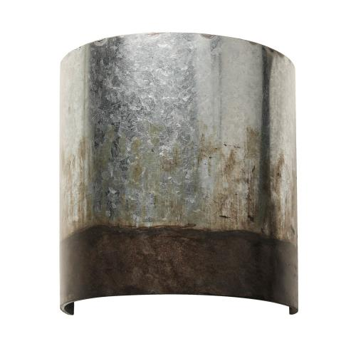 Varaluz Lighting 323W01OG Cannery - One Light Sconce