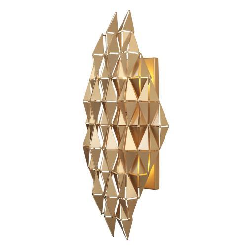 Varaluz Lighting 342W02 Forever - 2 Light Wall Sconce