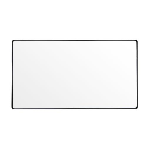 Varaluz Lighting 4DMI Kye - 22x40 Rounded Rectangular Wall Mirror