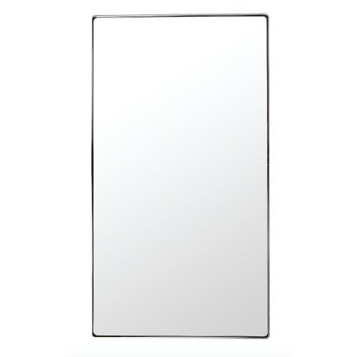 Varaluz Lighting 4DMI0109 Kye - 22x40 Rounded Rectangular Wall Mirror