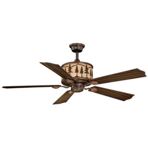 Vaxcel F0011 Yosemite - 42 Inch Ceiling Fan