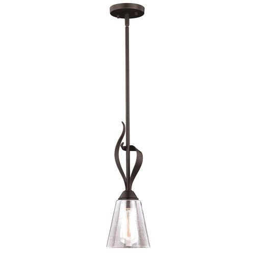 Vaxcel P0236 Cinta - One Light Mini Pendant
