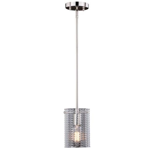 Vaxcel P0256 Ella - One Light Mini Pendant
