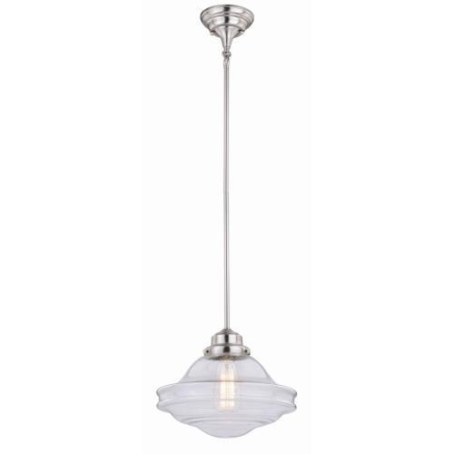 Vaxcel P0268 Huntley - One Light Pendant