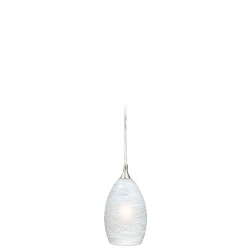 Vaxcel PD57111SN Milano - One Light Pendant