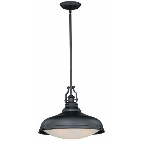Vaxcel P0195 Keenan-Three Light Pendant-18 Inches Wide by 20.25 Inches High
