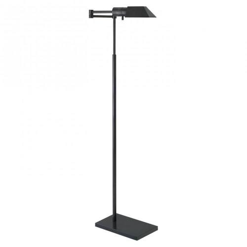 Visual Comfort 81134 Studio - 1 Light Swing Arm Floor Lamp