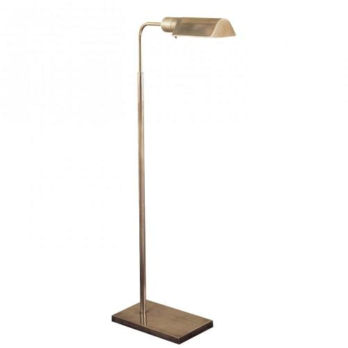 Visual Comfort 91025 Studio - One Light Adjustable Floor Lamp
