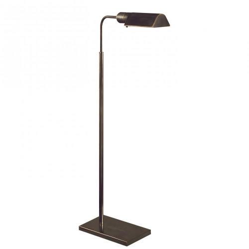 Visual Comfort 91025 Studio - 1 Light Adjustable Floor Lamp