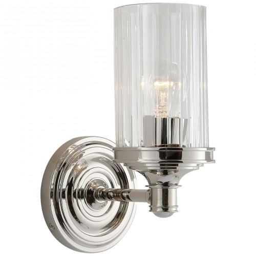 Visual Comfort AH 2200A Ava - 1 Light Wall Sconce