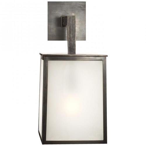 Visual Comfort BBL 2072BZ-FG Ojai - One Light Outdoor Large Wall Sconce
