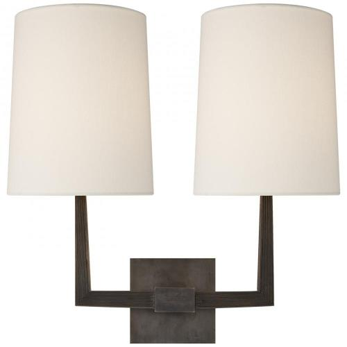 Visual Comfort BBL 2084 Ojai - Two Light Wall Sconce