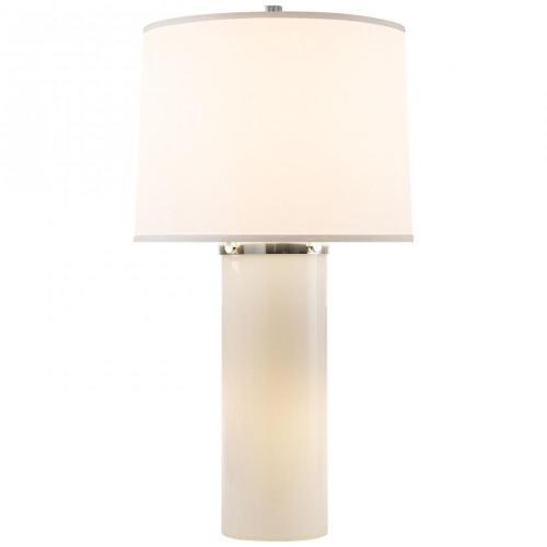 Visual Comfort BBL 3006WG-S Moon Glow - 1 Light Table Lamp