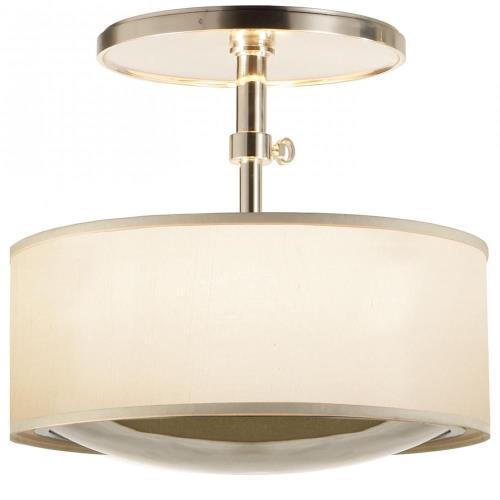 Visual Comfort BBL 5024 Reflection - 2 Light Shade Pendant