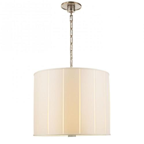 Visual Comfort BBL 5032 Perfect Pleat - 2 Light Shade Pendant