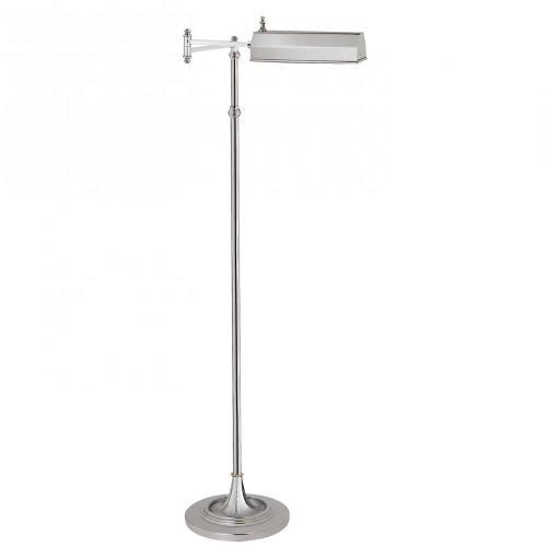 Visual Comfort CHA 9107 Dorchester - 1 Light Swing Arm Floor Lamp