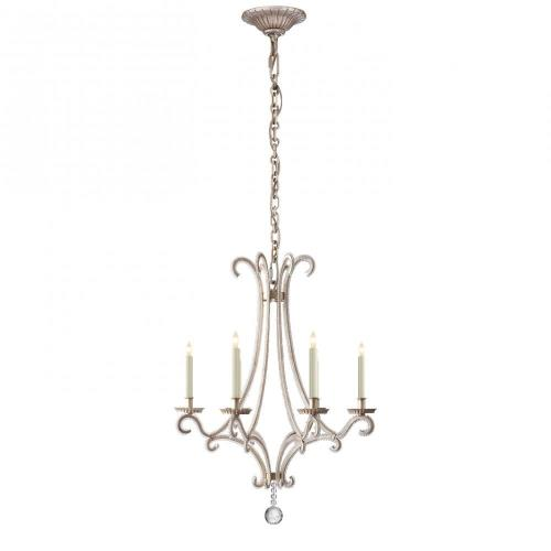 Visual Comfort CHC 1552 Oslo - 6 Light Small Chandelier