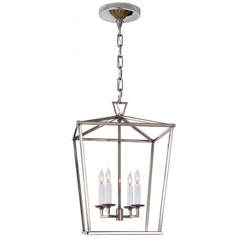 Visual Comfort CHC 2164 Darlana - 4 Light Small Foyer Lantern