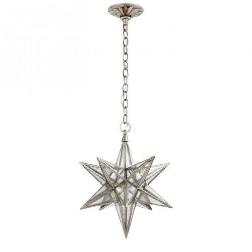 Visual Comfort CHC 5211 Moravian Star - 1 Light Medium Star Lantern