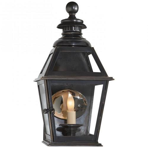 Visual Comfort CHO 2109 Chelsea - 1 Light Small Wall Lantern