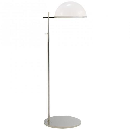Visual Comfort KW 1240 Dulcet - 1 Light Medium Pharmacy Floor Lamp