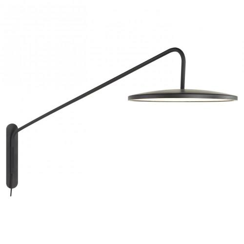 Visual Comfort PB 2020 Dot - 28 inch 1 LED Articulating Wall Sconce