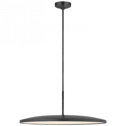 Visual Comfort PB 5001 Dot - 16.5 inch 1 LED Pendant