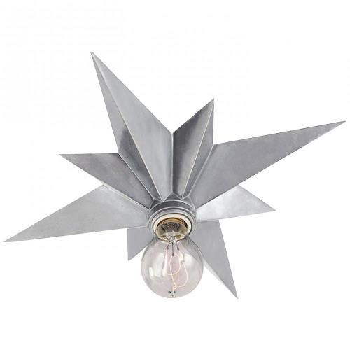 Visual Comfort SC 4000 Star - 1 Light Flush Mount