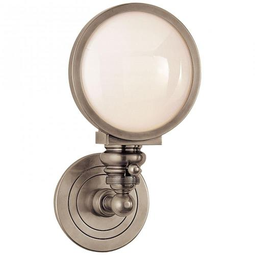 Visual Comfort SL 2935 Boston - 1 Light Head Light Wall Sconce