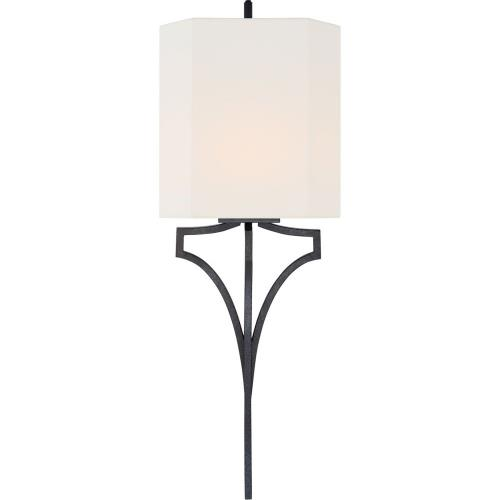 Visual Comfort TOB 2750 Pietro - 2 Light Large Wall Sconce
