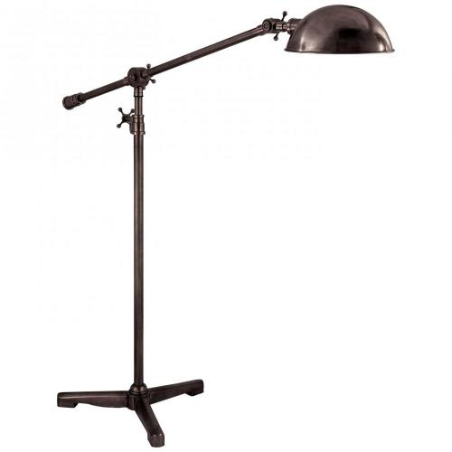 Visual Comfort TOB 1015 Studio - 1 Light Pivoting Task Floor Lamp