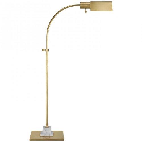 Visual Comfort TOB 1102 Eton - 1 Light Small Pharmacy Floor Lamp