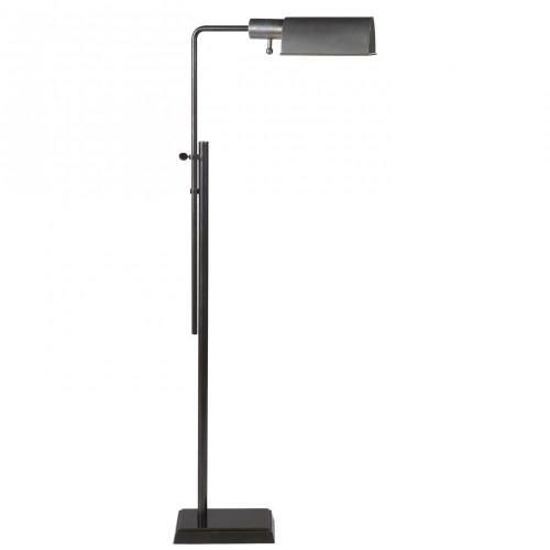 Visual Comfort TOB 1200 Pask - 1 Light Pharmacy Floor Lamp
