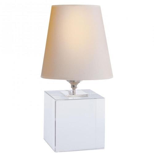Visual Comfort TOB 3020 Terri - 1 Light Cube Accent Lamp