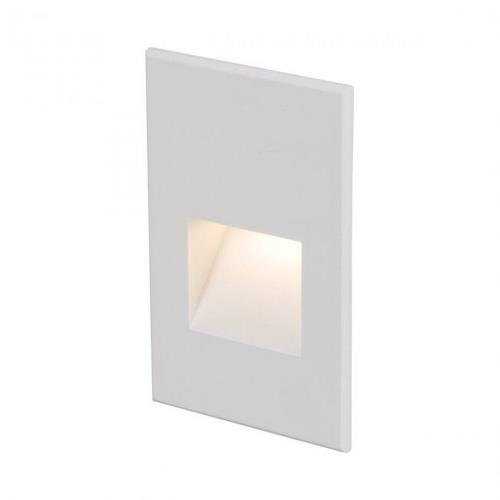 WAC Lighting 4021 12V 2W 3000K 1 LED Vertical Step/Wall Light-3 Inches Wide by 5 Inches High
