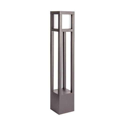 WAC Lighting 6622-27 Tower - 30 Inch 120V 12.5W 2700K 1 LED Bollard