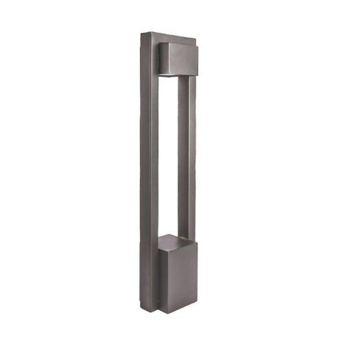 WAC Lighting 6643-30 Park - 27 Inch 277V 10.5W 3000K 1 LED Bollard
