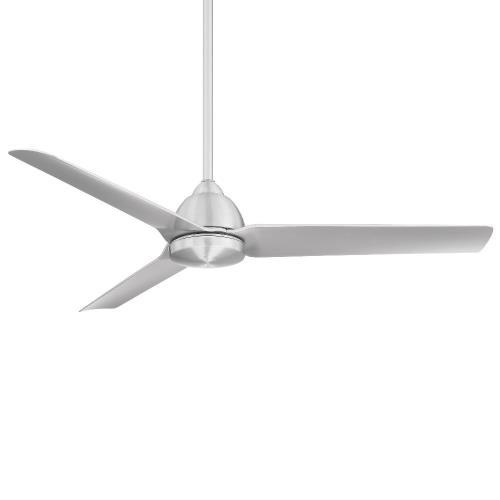WAC Lighting F-001 Mocha 3 Blade 54 Inch Ceiling Fan
