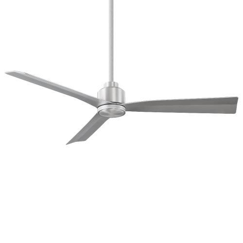 WAC Lighting F-003 Clean 3 Blade 52 Inch Ceiling Fan