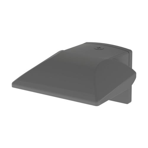 WAC Lighting WP-LED219 Endurance Hawk-19W 1 LED Flood Light in Contemporary Style-8.25 Inches Wide by 4.38 Inches High