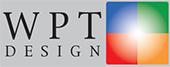 The WPT Design Logo