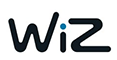 The WiZ-Smart-Products Logo
